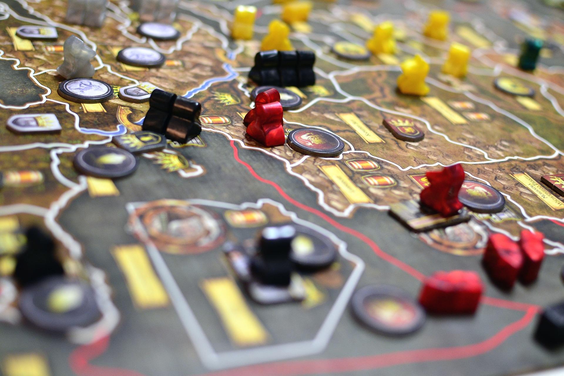 boardgame - gezelschapsspel.info